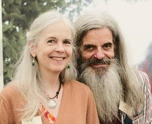 Heinz-Dieter Gasper und Ursula Stübner. Foto: QNZE Werbe- und Produktionsagentur